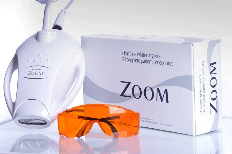 ZOOM discus dental philips